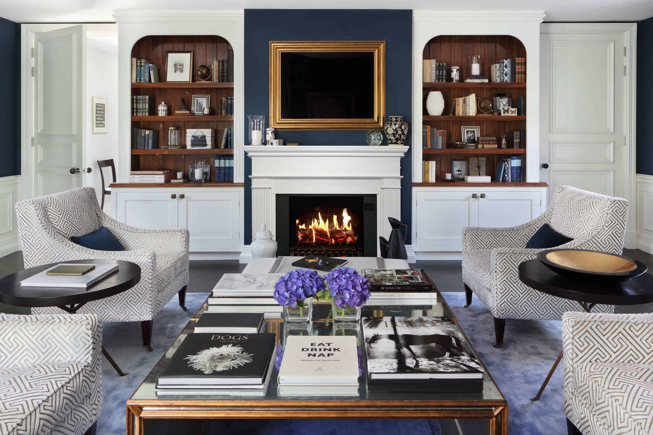 Electric Fireplace 2021 With Mantel