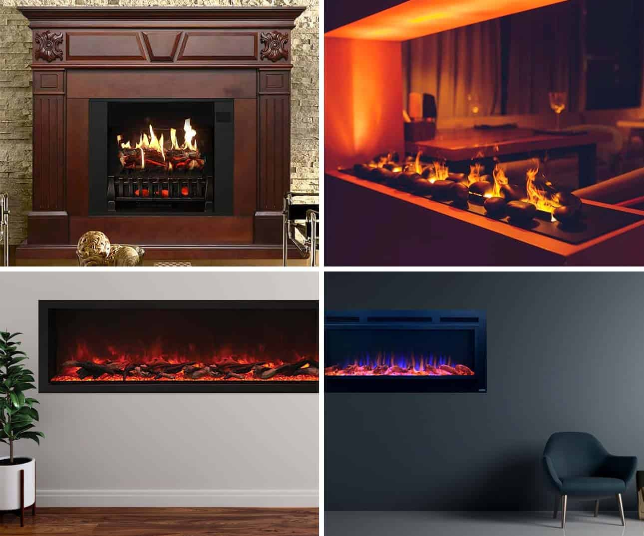 Electric Fireplace Buying Guide For 2021 Magikflame