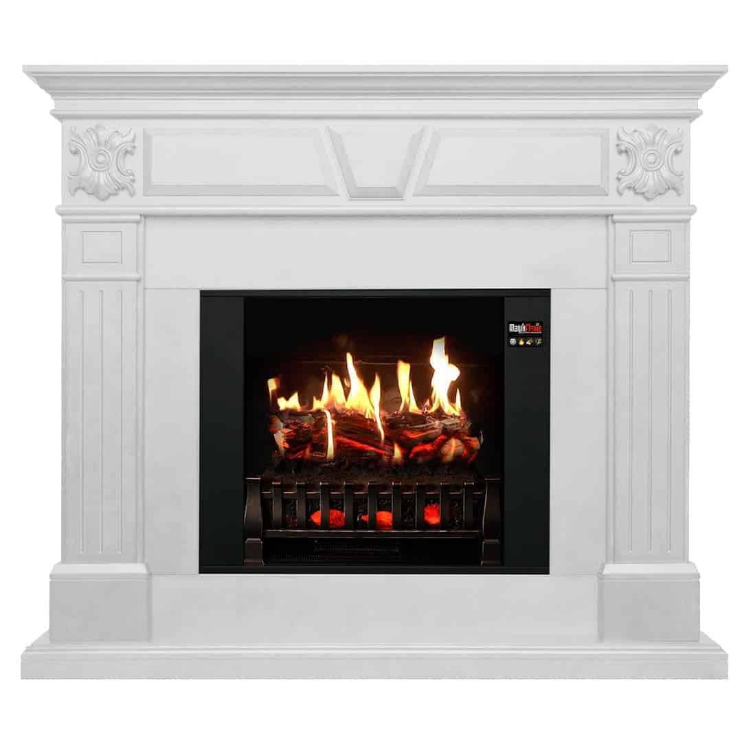 Athena-White-Electric-Fireplace-2