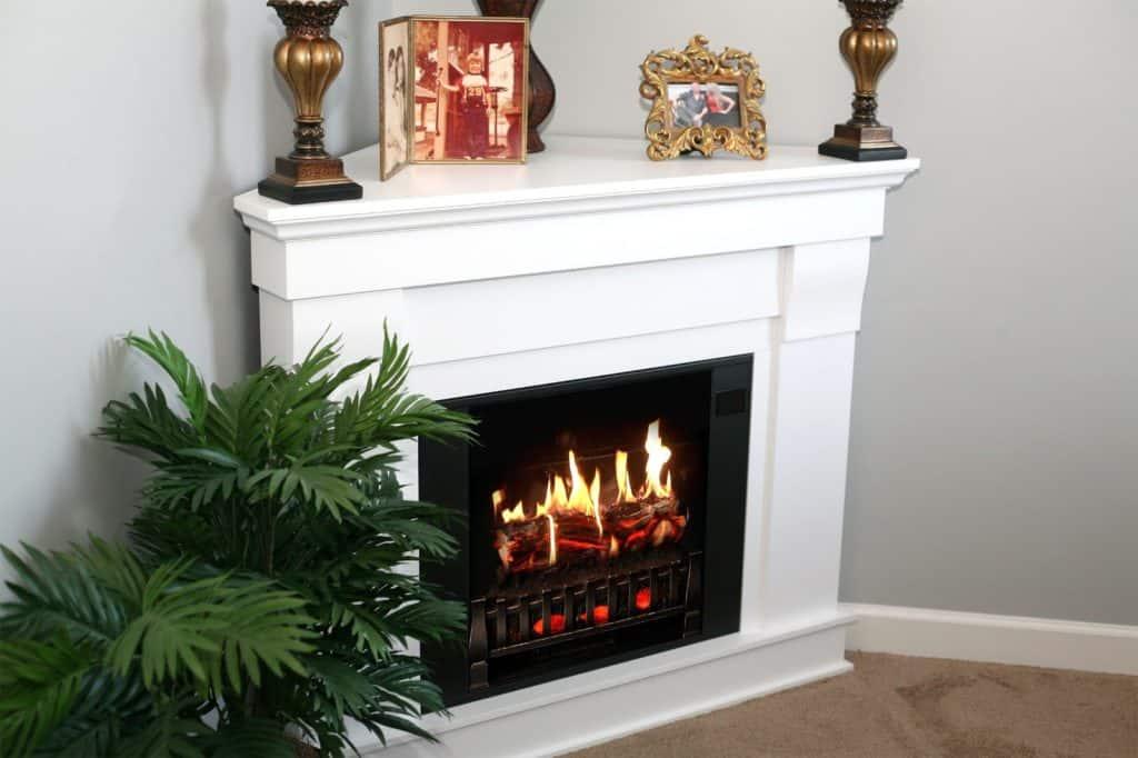 Do I Need Fireplace Logs