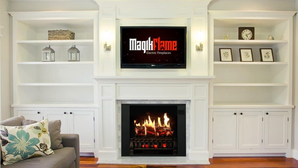 Home Decor TV Stand