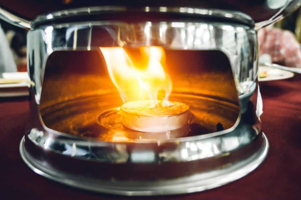 Benefits Outdoor Fireplace