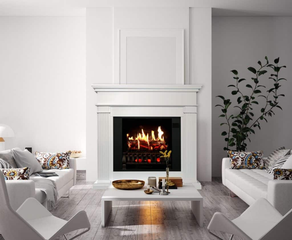 Fireplaces Need to Be Cleaned