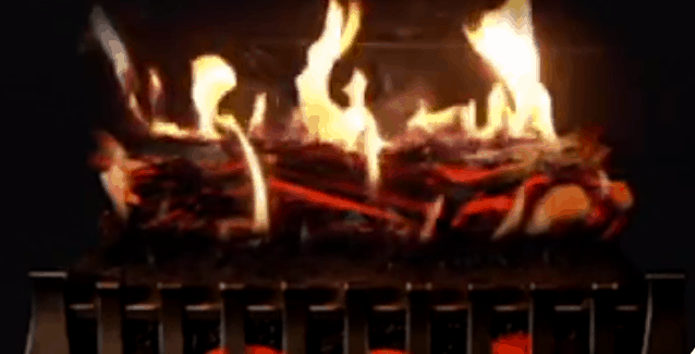 All About Electric Fireplace Logs