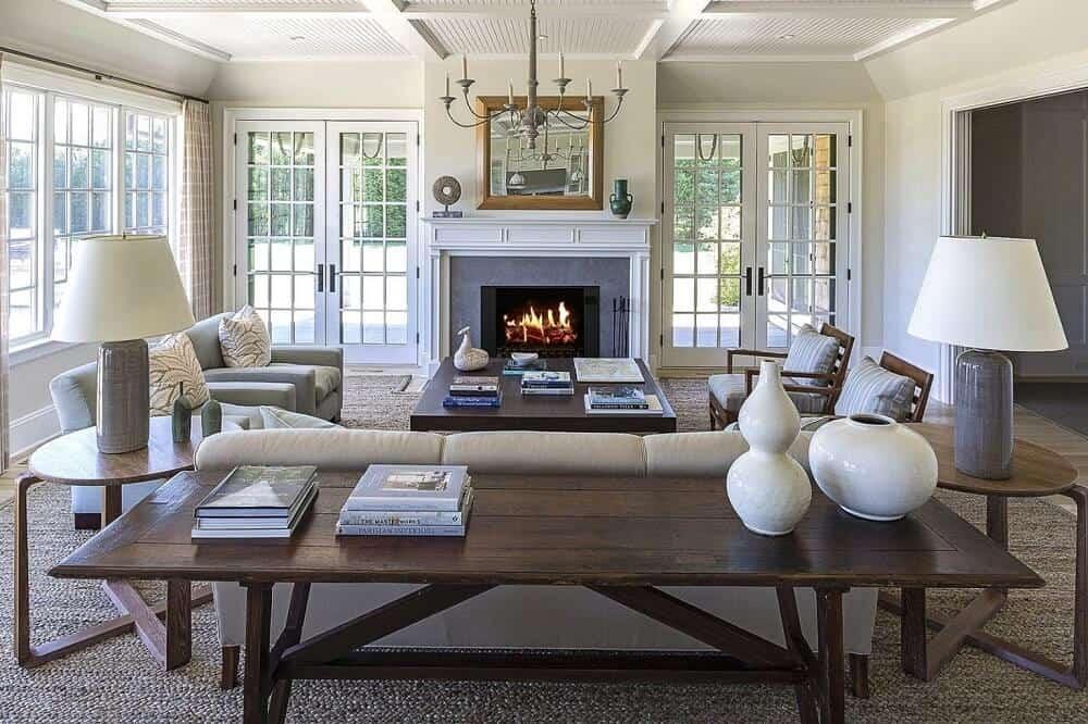Best Fireplace Set