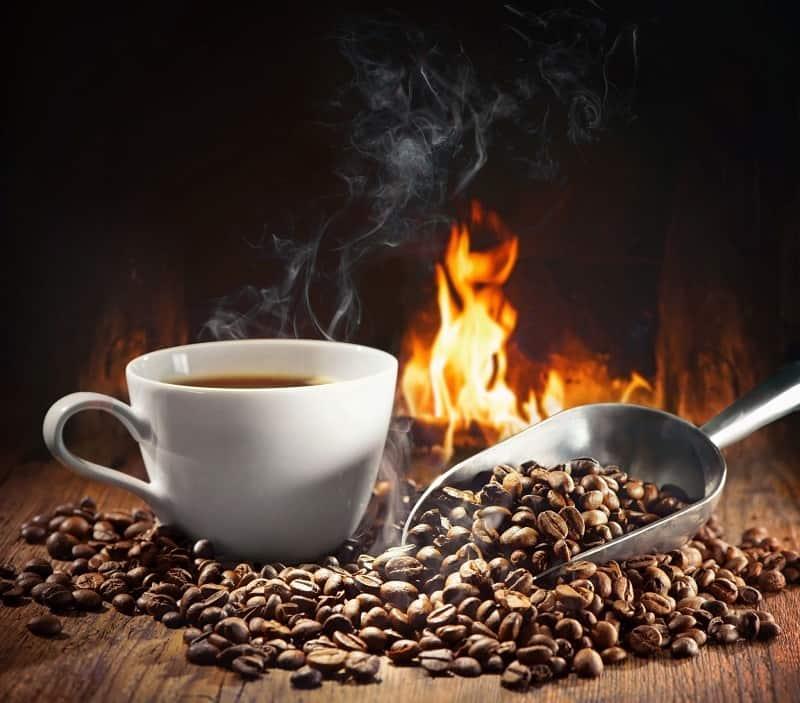 coffee indoor
