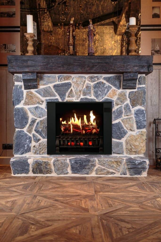 Can You Get a Stone Electric Fireplace