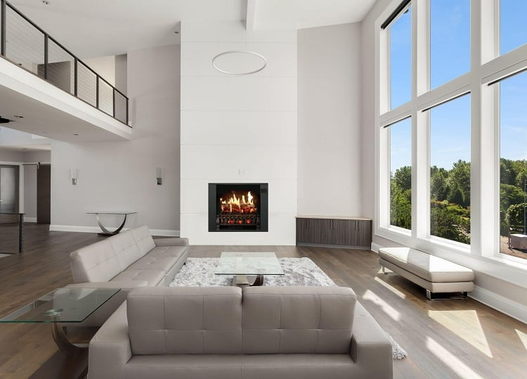 Good Electric Fireplace Brands