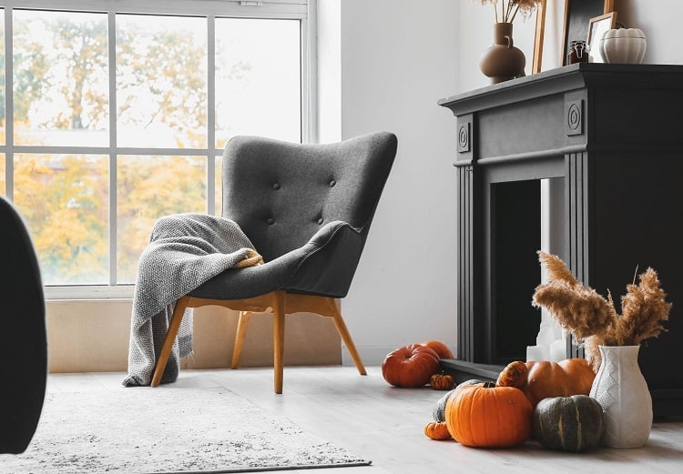 How to Style and Design Your Fireplace