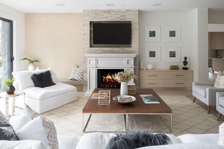 Selecting the Best Electric Fireplace
