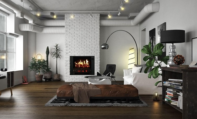 Why Consumers Love Electric Fireplaces