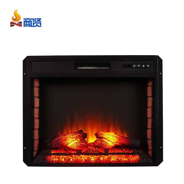 Chinese Fireplace