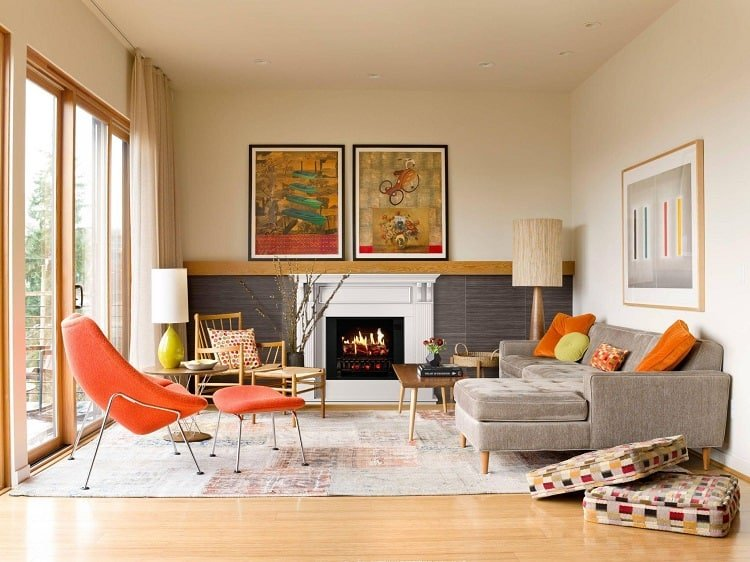 What Are The Different Types of Electric Fireplaces