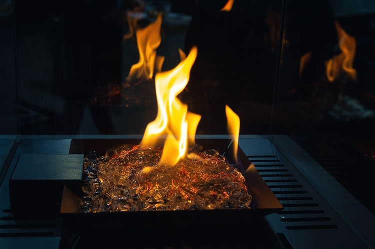What Are The Different Types of Gas Fireplaces