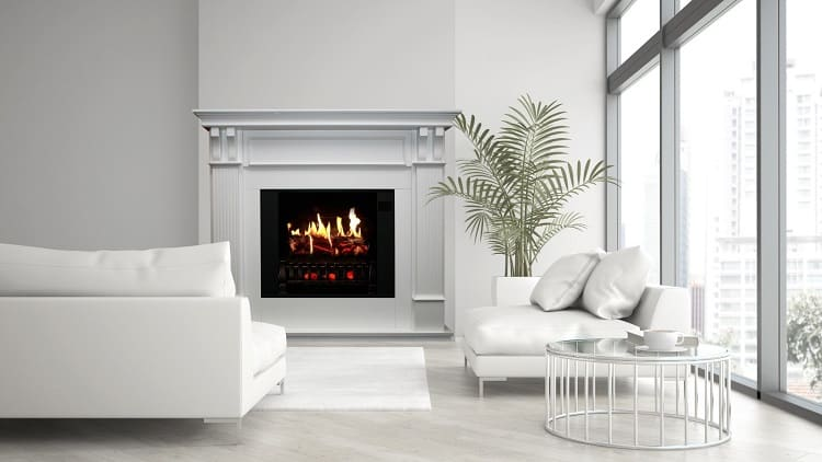 Why Are Fake Fireplaces Considered Better By Some People