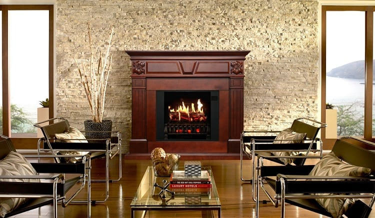 Why Are MagikFlame Electric Fireplaces Better Than The Real Thing